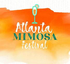 atlanta mimosa festival